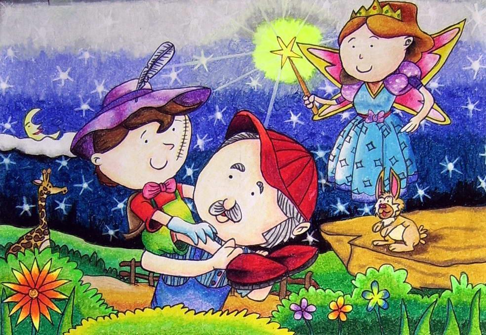 少年儿童书画协会